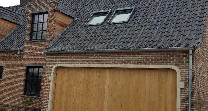 dakrenovatie van nieuw dak wilrijk
