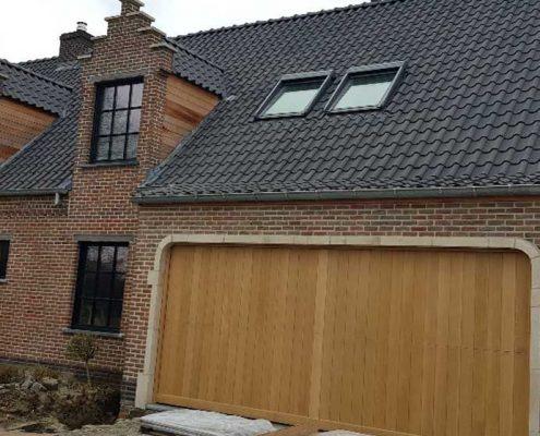 Dakwerken Antwerpen Renovatie