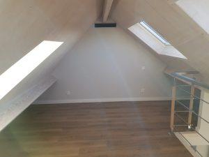 Zolderkamer renovatie antwerpen