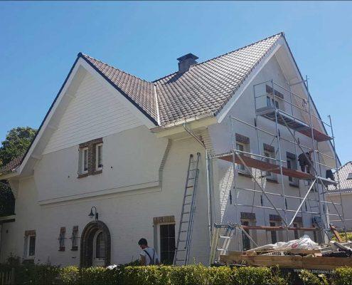 dakwerken schilde