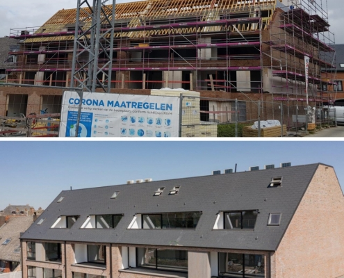 dakwerken borsbeek